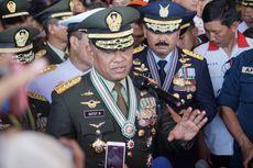 TNI: Panglima TNI Gatot Nurmantyo ke Amerika atas Undangan Pangab AS