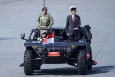 Survei: Lebih dari 50 Persen Tak Pilih Jokowi jika Pemilu Digelar