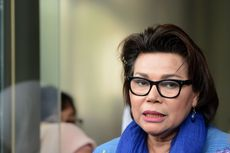 KPK Tagih Tindak Lanjut Polisi dalam Kasus Novel Baswedan