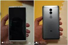 Xiaomi Redmi Note 5 Ikut Tren Layar 18:9?
