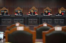 Tak Percaya Ketua MK, Pemohon Uji Materi Hak Angket KPK Cabut Gugatan