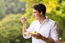 Kapan Waktu Terbaik dan Terburuk untuk Makan Buah?