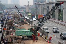 Tol Layang Jakarta-Cikampek Butuh 200.000 Ton Pelat Baja