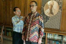 Sejak Tjokropranolo, Chiu Tailor Hanya Tak Jahit Baju Pelantikan Foke, Jokowi, Ahok, dan Djarot