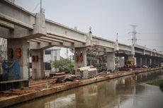 Tol Becakayu, Rute Alternatif Warga Keluar Masuk Kota Bekasi