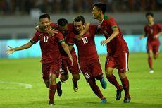 Baru Indonesia dan China yang Lolos ke Piala Asia U-19 2018