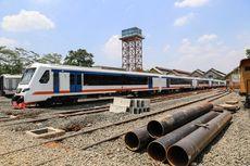 Awal Pengoperasian Desember, Kereta Bandara Soekarno-Hatta Digratiskan