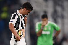 Hasil Liga Italia, Lazio Berikan Kekalahan Pertama buat Juventus