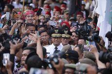 Suka Cita Menyambut Pemimpin Baru Jakarta