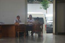 Model Pengaduan Warga di Balai Kota Belum Berubah, Anies Akan Ganti?