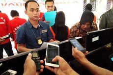 Menipu 15 Pelamar CPNS, Pegawai Kantor Gubernur Aceh Ditangkap Polisi
