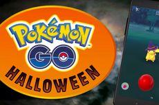 Pokemon Go Kedatangan Monster Hantu di Perayaan Halloween