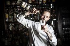 Menikmati Keajaiban Tangan Bartender di Una Bar