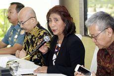 Susi: Kemenangan RI atas Kasus Silver Sea 2 Bukti Kedaulatan Negara