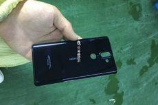 Casing Belakang Ungkap Spesifikasi Andalan Nokia 9?