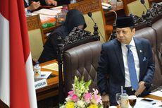Situs Setya Novanto Diduga Diretas, Pengacara Akan Lapor Polisi
