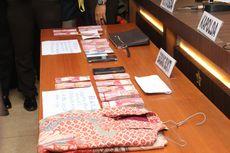 Kepala Dinas LH Batam Ditangkap Usai Terima Uang Rp 25 Juta