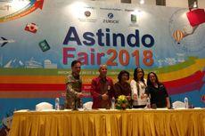 Maret 2018, Astindo Fair Siap Digelar di 3 Kota