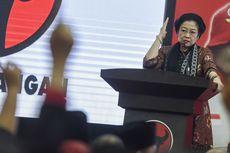 Megawati Dilaporkan ke Polisi, PDI-P Duga Ada Upaya Hidupkan Isu SARA dalam Pilkada Jatim
