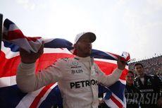 Trauma Perampokan, Pirelli dan McLaren Batal Uji Ban F1