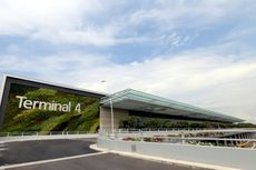 Nggak Cuma Canggih, T4 Changi Airport Juga Instagramable