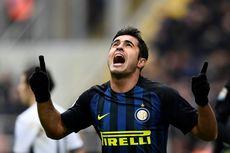 Hasil Liga Italia, Inter Milan Ditahan Tim Asal Turin