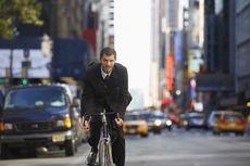 Inggris Ingin Wajibkan Pesepeda Gunakan Helm dan Rompi