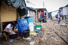 Pemprov DKI Anggarkan Rp 4,9 Miliar di RAPBD 2018 untuk Shelter di Kampung Akuarium dan Kunir