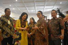 17 UMKM Promosi Produk Indonesia di Amerika Selatan