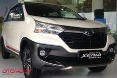 Daihatsu Bilang, Konsumen Mulai Suka MPV Rasa SUV