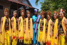 50 Wisatawan Mancanegara Ikut Parade Banyuwangi Ethno Carnival