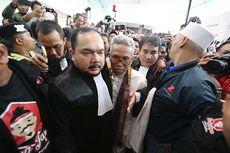 Jaksa Agung Bersyukur Buni Yani Divonis 1,5 Tahun Penjara