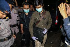 KPK Geledah Rumah Novanto, Pengacara Sebut Hanya Sita Terkait CCTV