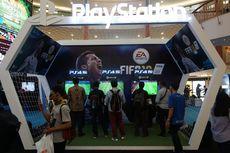 PlayStation VR Didiskon hingga Rp 1 Juta di Jakarta