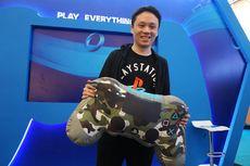 Jajal Game Baru PS4 Gratis sampai 20 November di Jakarta