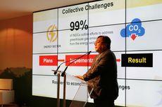 Bappenas: Perkembangan Energi Terbarukan Hadapi Banyak Tantangan