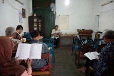 Menilik Sekolah Macapat Keraton Ngayogyakarta Hadiningrat