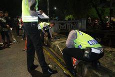 Setya Novanto Mengaku Terpelanting Saat Terjadi Kecelakaan