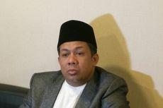 Fahri Hamzah Sebut Novanto Bertemu Jokowi Bicarakan Kasus e-KTP