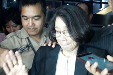 12 Jam Diperiksa KPK, Plt Sekjen DPR Ditanya soal Surat Izin Setya Novanto
