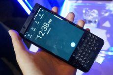 Android QWERTY BlackBerry KeyOne Resmi Dijual di Indonesia, Harganya?