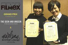 Dua Karya Sineas Indonesia Jadi Film Terbaik di TOKYO FILMeX 2017