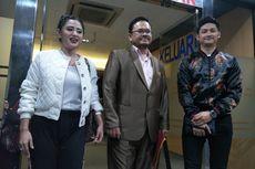 Suami Dewi Perssik Anggap Kronologi Versi Transjakarta Lucu