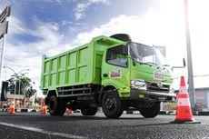 Kampanye Keselamatan Hino Sampai di Medan