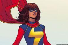 Berkenalan dengan Ms Marvel, Superhero Muslim-Amerika Marvel Comics