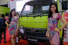 Eksistensi Hino Perkuat Pasar di Makassar