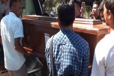 Kecelakaan di Tol Cipali, Jenazah Istri Bupati Pidie Dibawa ke Aceh