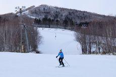 Berapa Harga Menginap di Resor Ski Jepang?