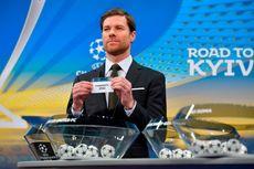 Bertemu PSG, Tangan Xabi Alonso Dianggap Bawa Sial bagi Real Madrid