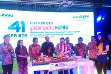 BTN Salurkan KPR untuk Pengemudi Go-Jek di Surabaya